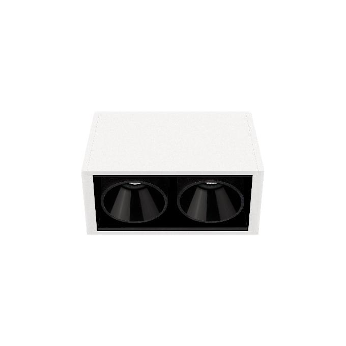 Arkoslight – Black Foster Surface 2 Lubinis šviestuvas  - 3