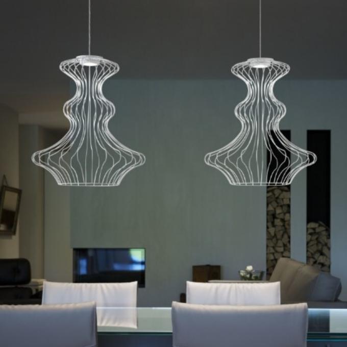 Evi Style – Bia Atene Pakabinamas šviestuvas  - 1