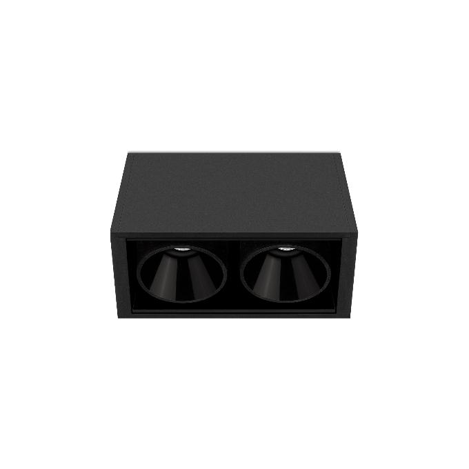 Arkoslight – Black Foster Surface 2 Lubinis šviestuvas  - 4