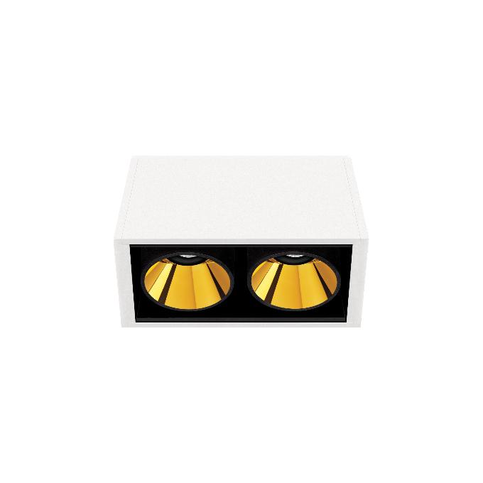 Arkoslight – Black Foster Surface 2 Lubinis šviestuvas  - 2