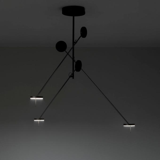 Leds C4 – Invisible Pakabinamas šviestuvas  - 2