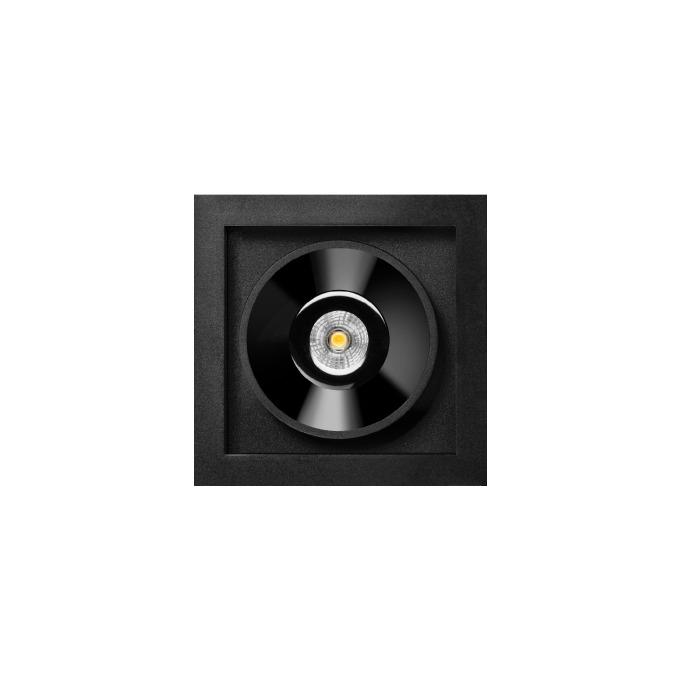Šviestuvas Arkoslight – Black Foster Įleidžiamas šviestuvas  - 4