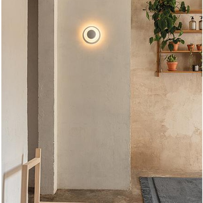 Šviestuvas Vibia – Top Wall Sieninis šviestuvas  - 3