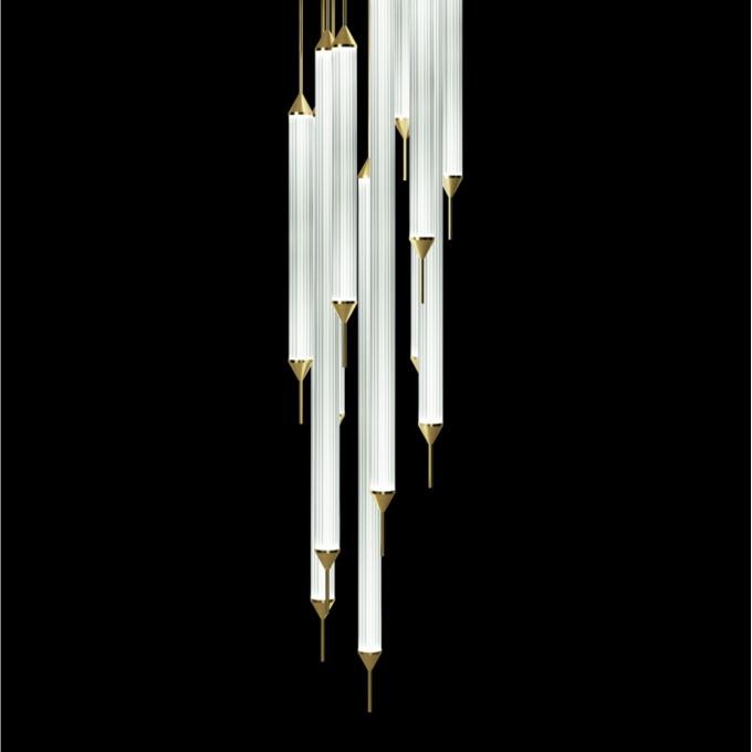 Šviestuvas Giopato Coombes – Cirque Cascade Large Pakabinamas šviestuvas  - 1