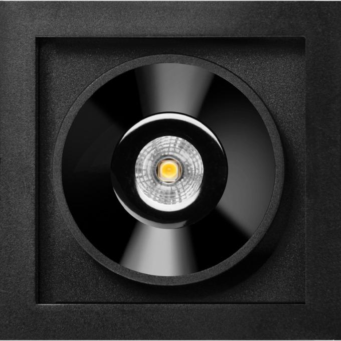 Šviestuvas Arkoslight – Black Foster Recessed Įleidžiamas šviestuvas  - 1