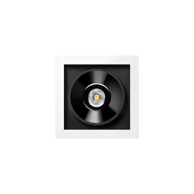 Šviestuvas Arkoslight – Black Foster Įleidžiamas šviestuvas  - 5