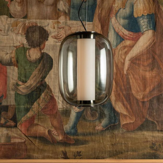 Šviestuvas Fontana Arte – Meridiano Pakabinamas šviestuvas  - 1