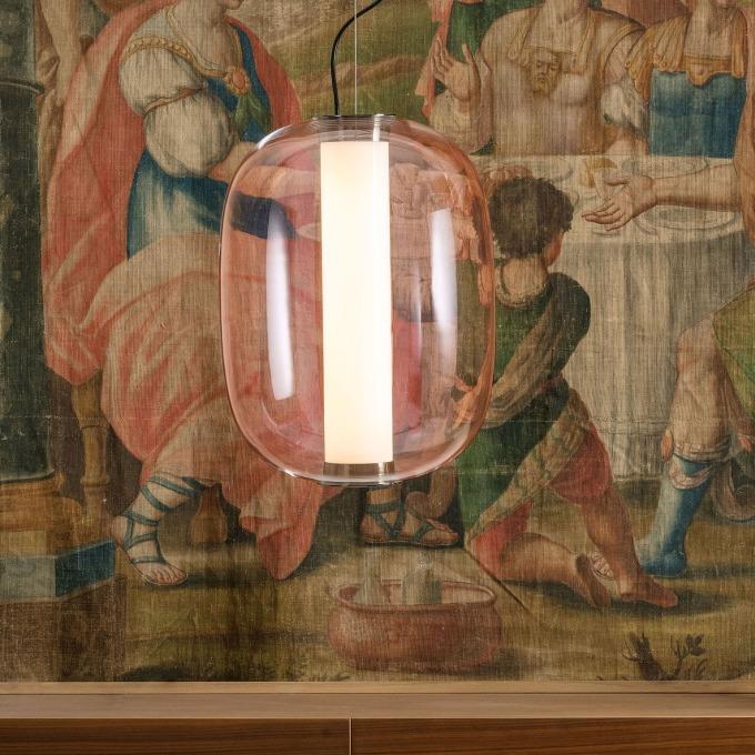 Šviestuvas Fontana Arte – Meridiano Pakabinamas šviestuvas  - 3
