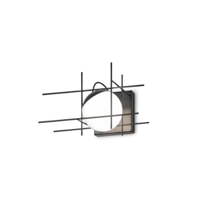 Šviestuvas Vistosi – Plot Frame Wall Sieninis šviestuvas  - 1