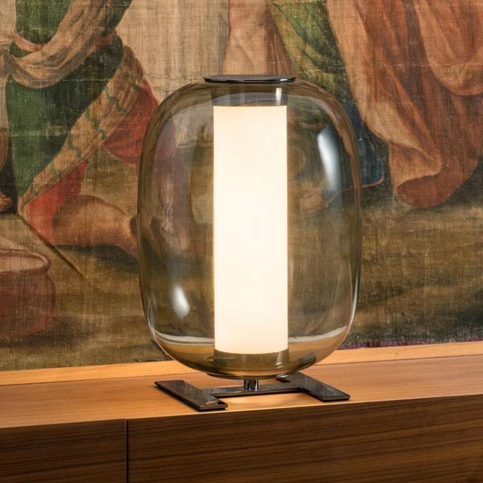 Šviestuvas Fontana Arte – Meridiano Table Stalinis šviestuvas  - 2