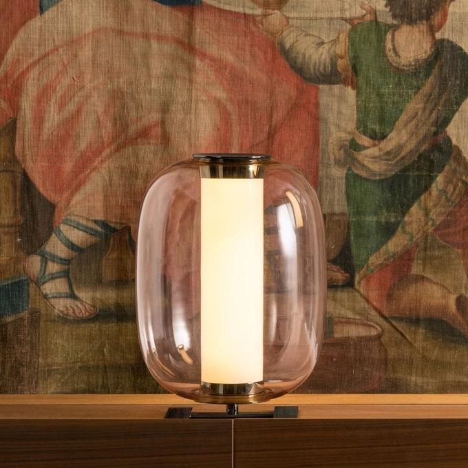 Šviestuvas Fontana Arte – Meridiano Table Stalinis šviestuvas  - 3