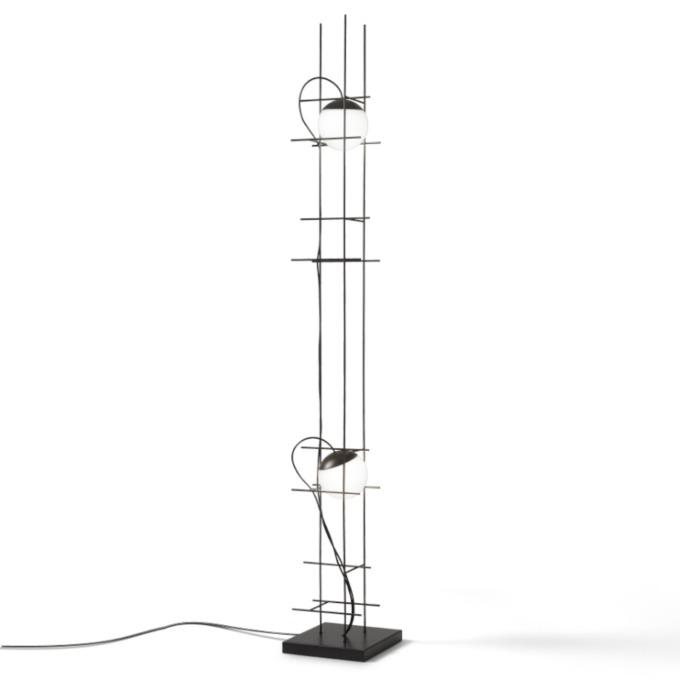 Šviestuvas Vistosi – Plot Frame Floor Pastatomas šviestuvas  - 1