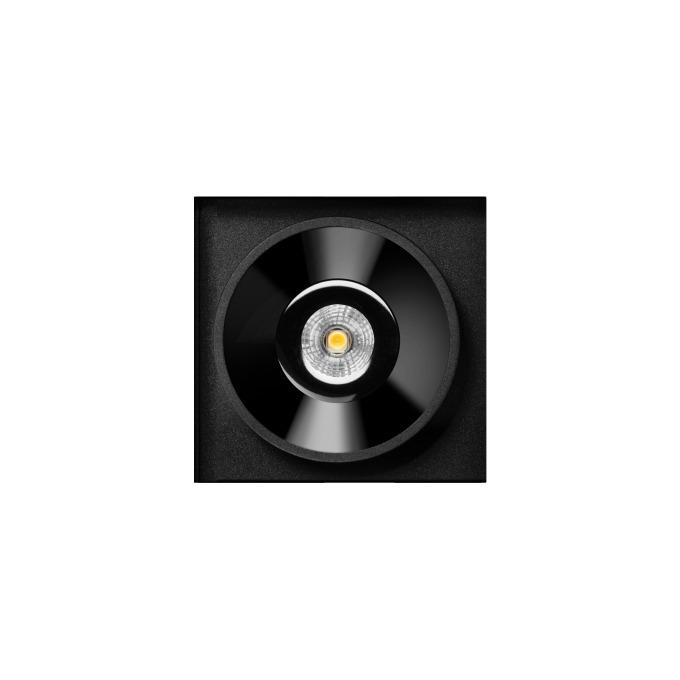 Šviestuvas Arkoslight – Black Foster Trimless Užglaistomas berėmis šviestuvas  - 1