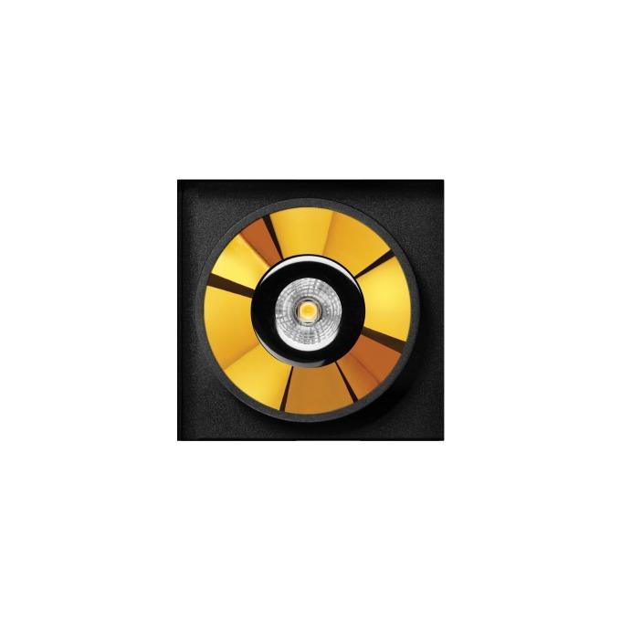 Šviestuvas Arkoslight – Black Foster Trimless Užglaistomas berėmis šviestuvas  - 3