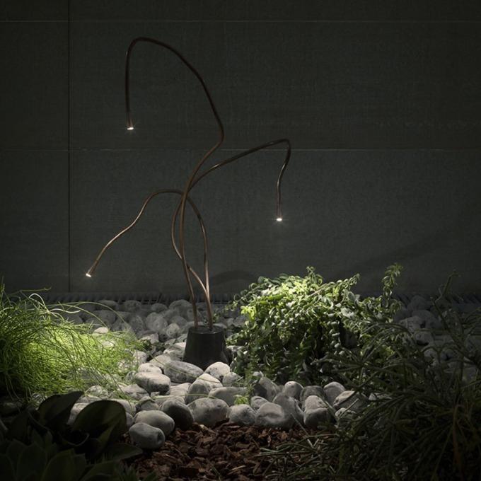 Šviestuvas Linea Light – Cu Flex Pastatomas lauko šviestuvas  - 1