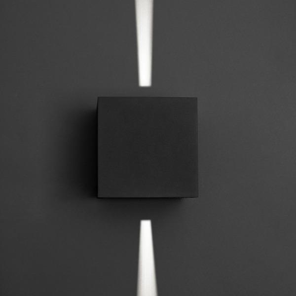 Šviestuvas Leds-C4 – Afrodita Sieninis lauko šviestuvas  - 3