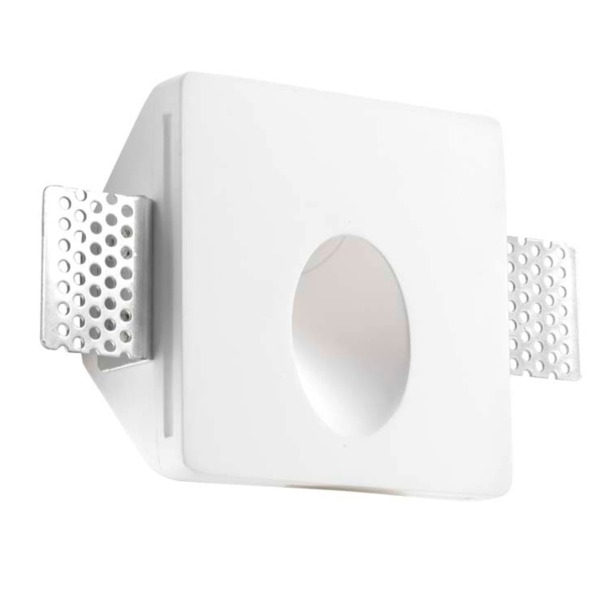 Šviestuvas Leds C4 – Secret Užglaistomas berėmis šviestuvas  - 1