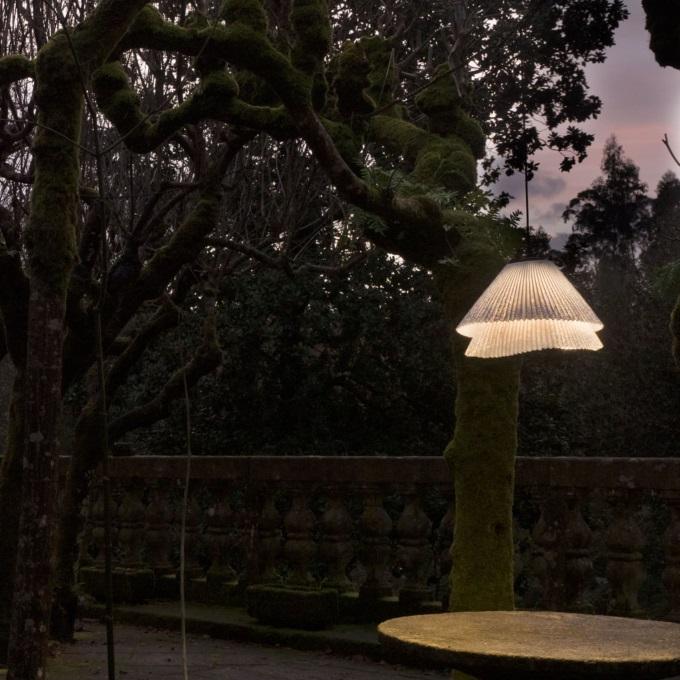 Šviestuvas Arturo Alvarez – Tempo Vivace Outdoor Pakabinamas lauko šviestuvas  - 4
