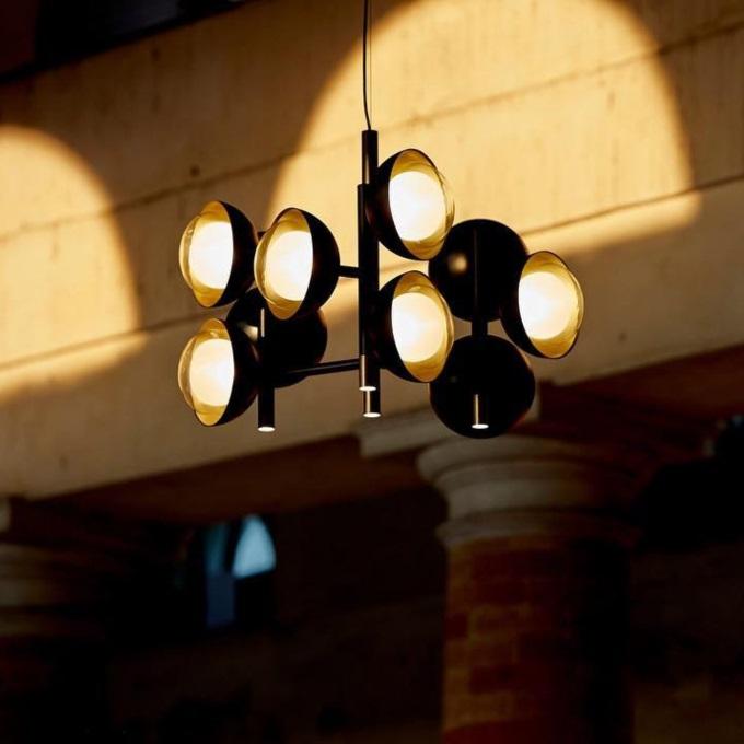Šviestuvas Tooy – Muse / 554.13 Pakabinamas šviestuvas  - 4