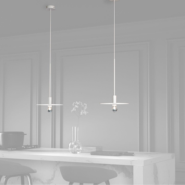 Šviestuvas Oty Light – Pop Host mono color Pakabinamas šviestuvas  - 1