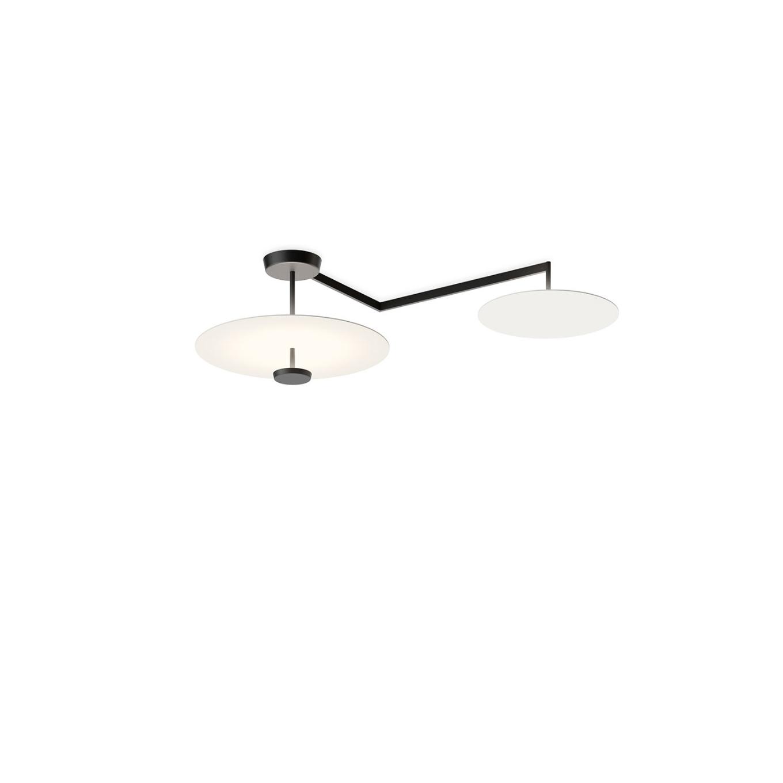 Šviestuvas Vibia – Flat 5910, 5924 Lubinis šviestuvas  - 4