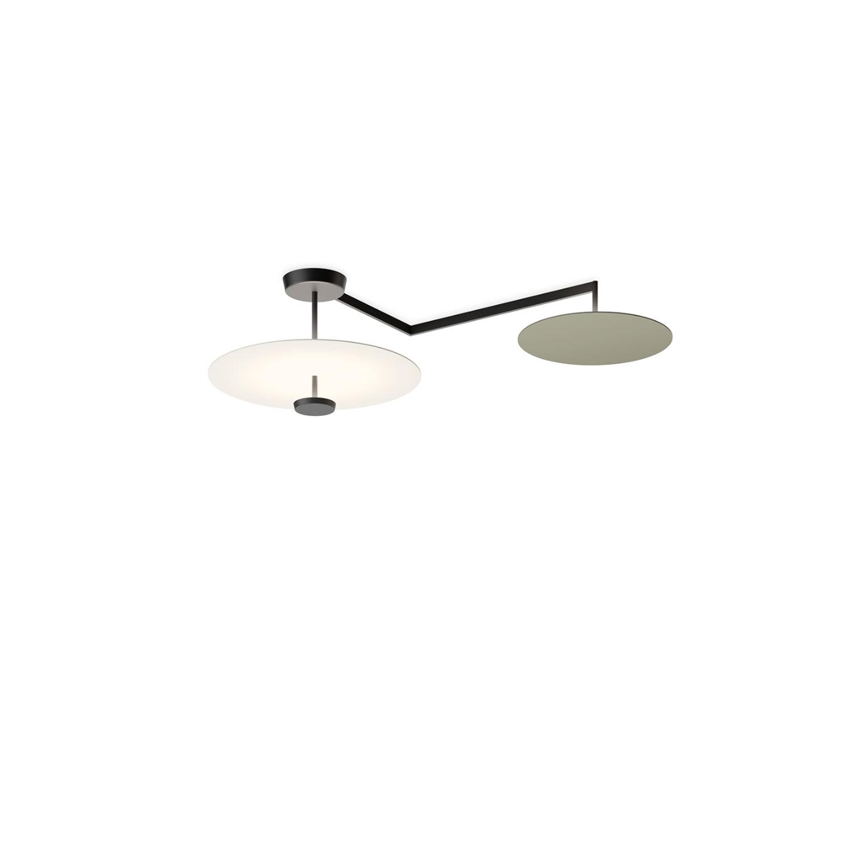 Šviestuvas Vibia – Flat 5910, 5924 Lubinis šviestuvas  - 3