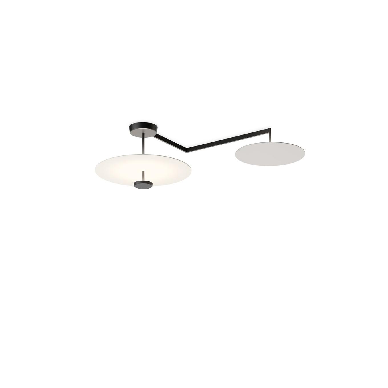 Šviestuvas Vibia – Flat 5910, 5924 Lubinis šviestuvas  - 2