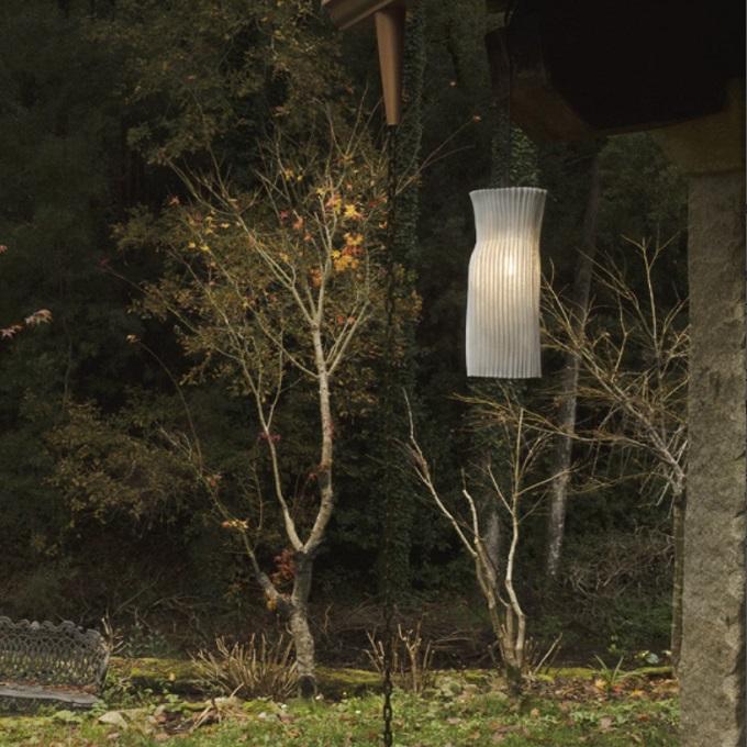 Šviestuvas Arturo Alvarez – Gea Outdoor Pakabinamas lauko šviestuvas  - 1