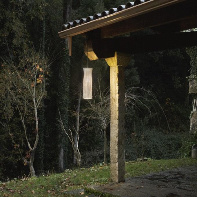 Šviestuvas Arturo Alvarez – Gea Outdoor Pakabinamas lauko šviestuvas  - 2
