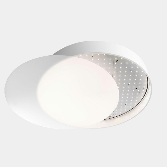 Šviestuvas Leds -C4 – Luno Recessed Įleidžiamas šviestuvas  - 4