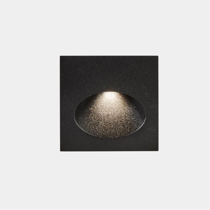 Šviestuvas Leds-C4 – Bat Square Oval Įleidžiamas šviestuvas  - 3