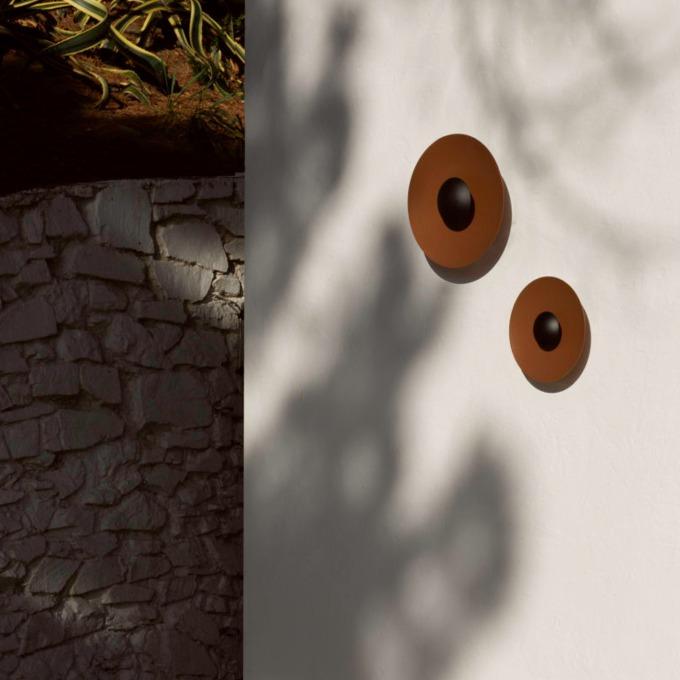 Šviestuvas Marset – Ginger Sieninis lauko šviestuvas  - 6