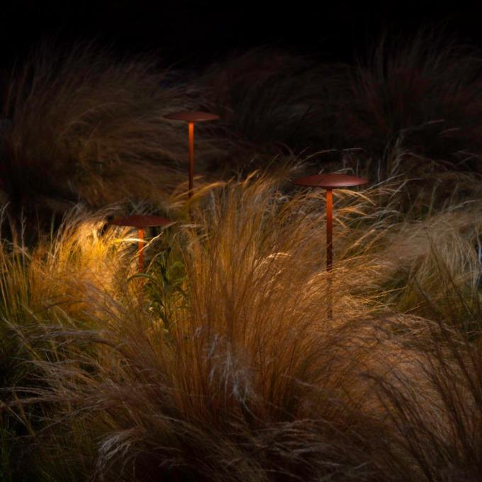 Šviestuvas Marset – Ginger B Pastatomas lauko šviestuvas  - 6