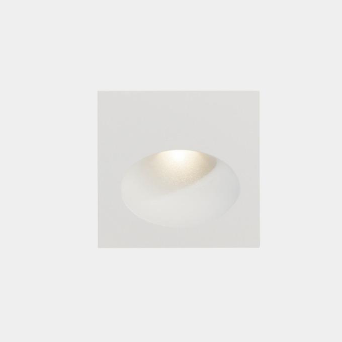 Šviestuvas Leds-C4 – Bat Square Oval Įleidžiamas šviestuvas  - 2