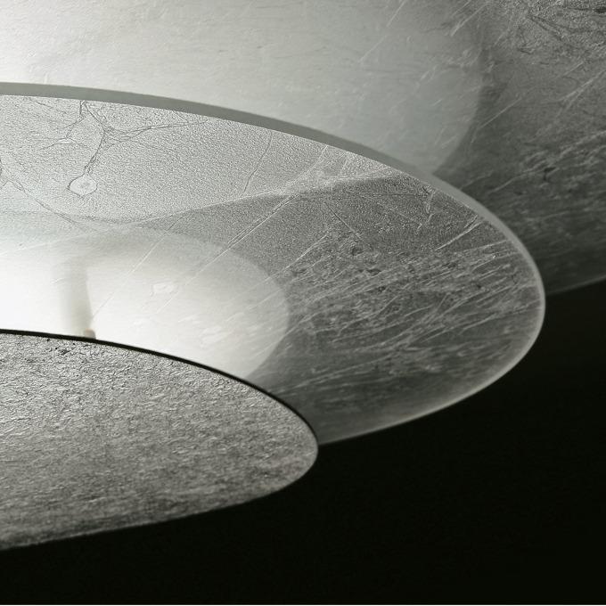 Šviestuvas Light4 – Plana Lubinis šviestuvas  - 3
