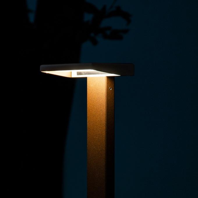 Šviestuvas Linea Light – Opti Pole Pastatomas lauko šviestuvas  - 3