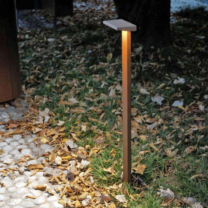 Šviestuvas Linea Light – Opti Pole Pastatomas lauko šviestuvas  - 1