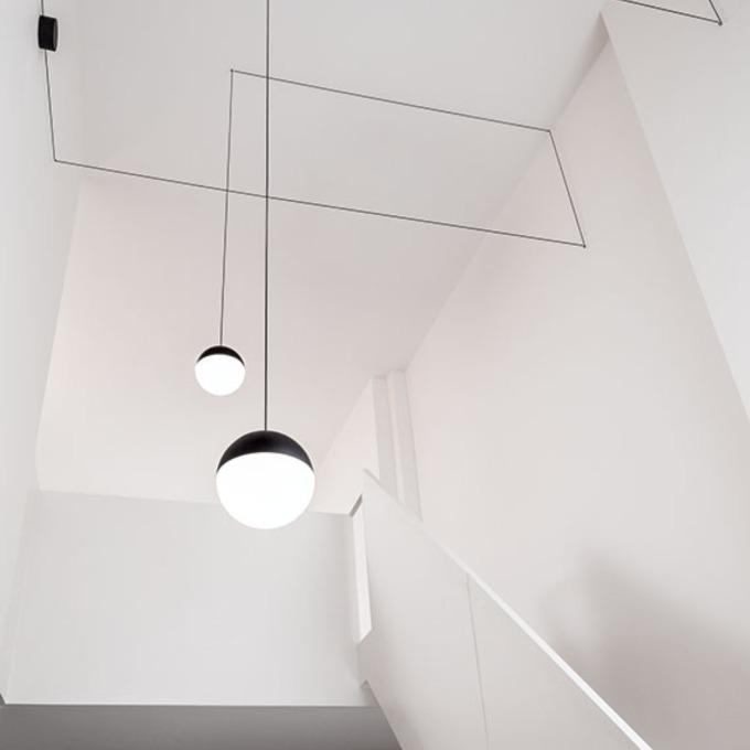 Šviestuvas Flos – String Light Pakabinamas šviestuvas  - 1