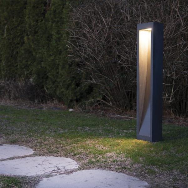 Šviestuvas 9010 Novantadieci – 1103A Pastatomas lauko šviestuvas  - 1