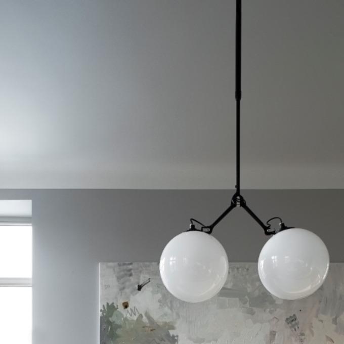 Šviestuvas DCW Editions – Lampe Gras No 305 Lubinis šviestuvas  - 2