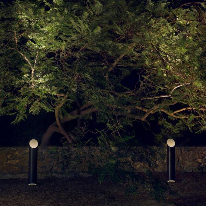 Šviestuvas Marset – Elipse Pastatomas lauko šviestuvas  - 9