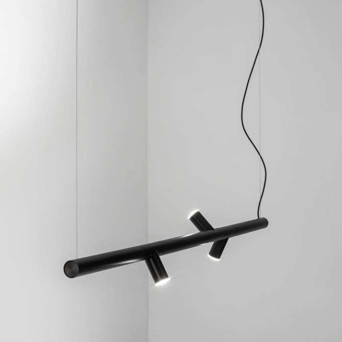 Šviestuvas Estiluz – Morse Pakabinamas šviestuvas  - 3