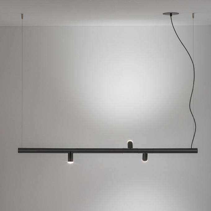 Šviestuvas Estiluz – Morse Pakabinamas šviestuvas  - 4