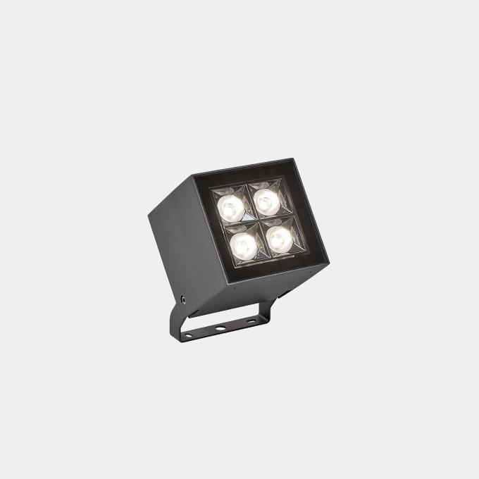 Šviestuvas Leds-C4 – Cube Pro 4 LEDS Pastatomas lauko šviestuvas  - 1