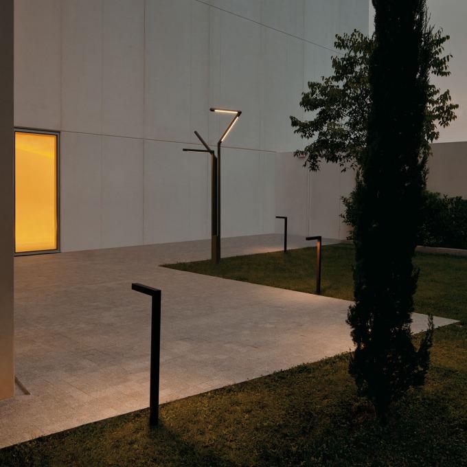 Šviestuvas Vibia – Palo Alto Pastatomas lauko šviestuvas  - 1