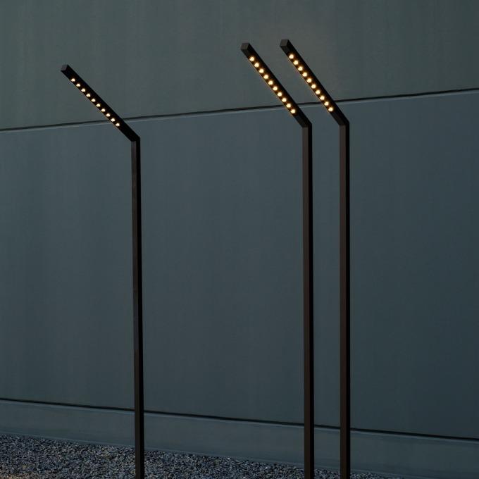 Šviestuvas Vibia – Palo Alto Pastatomas lauko šviestuvas  - 4