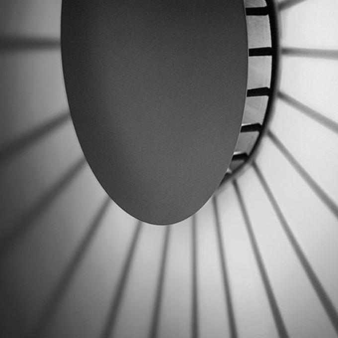 Šviestuvas Vibia – Meridiano Wall Sieninis lauko šviestuvas  - 2
