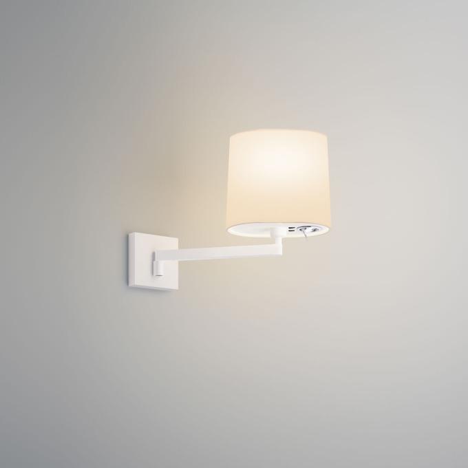 Šviestuvas Vibia – Swing Wall Sieninis šviestuvas  - 2