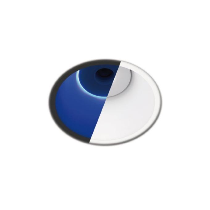 Šviestuvas Arkoslight – Lex Mini 2 Įleidžiamas šviestuvas  - 8