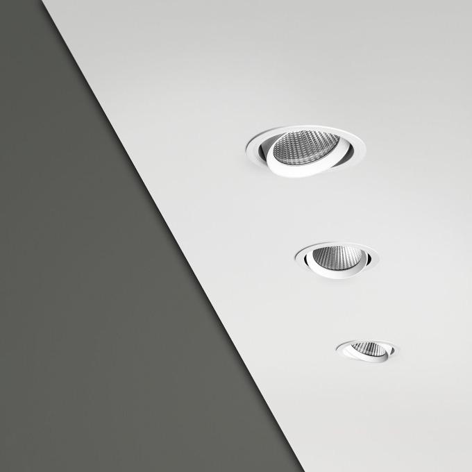 Šviestuvas Arkoslight – Wellit S Įleidžiamas šviestuvas  - 3
